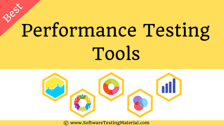 12 Best Performance Testing Tools in 2021 | Load Testing Tools