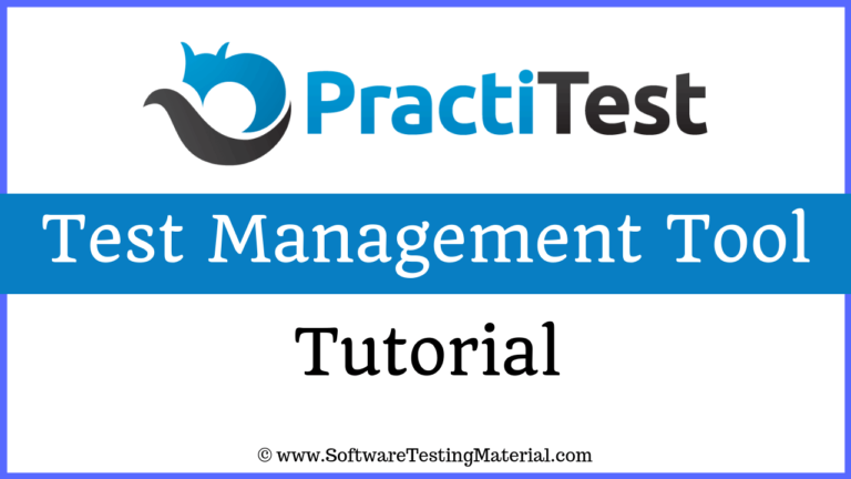 PractiTest Test Management Tool Review – The Best Test Management Tool