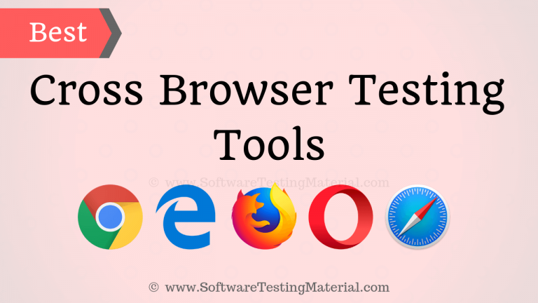 14 Best Cross Browser Testing Tools in 2021 (Latest Ranking)