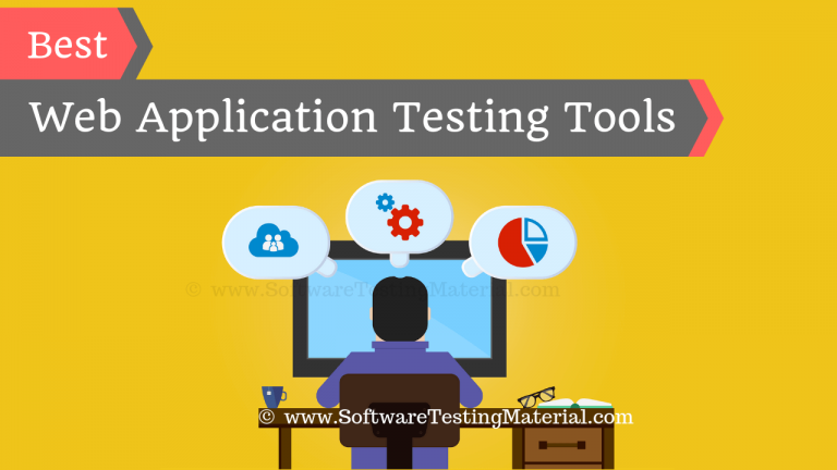 Best Web Application Testing Tools in 2021