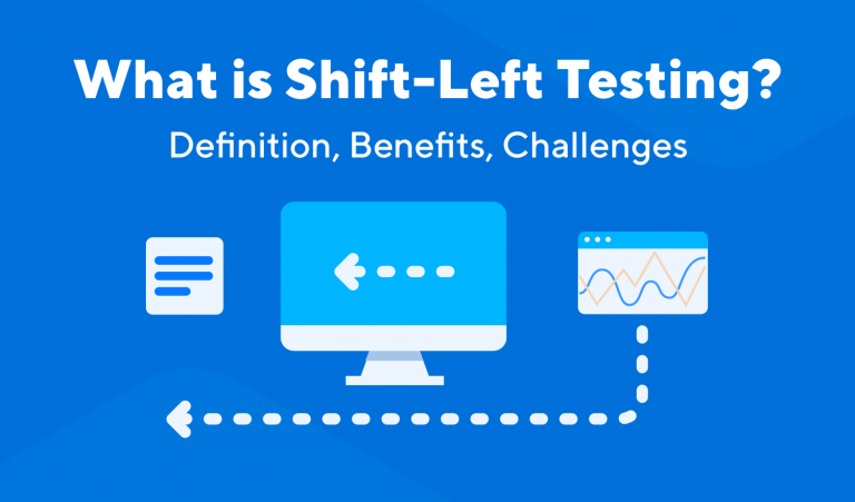 What is Shift-Left Testing? | Definition, Benefits, Challenges