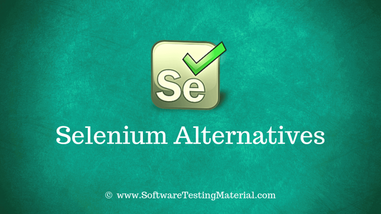 Best Selenium Alternatives (Free and Paid) in 2021