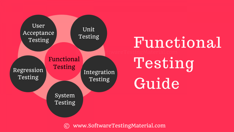 Functional Testing: A Complete Guide For Beginners