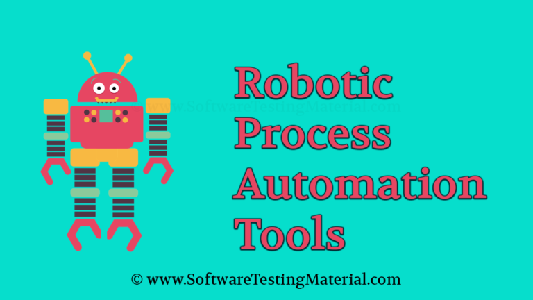 Best RPA Tools (Robotic Process Automation) in 2021