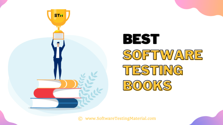 15 Best Software Testing Books for Tester in 2021