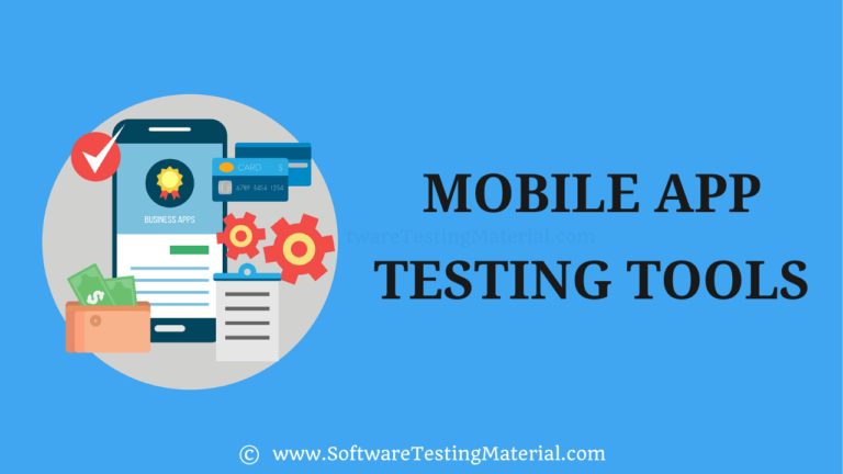 Best Mobile App Testing Tools in 2021 For Android & iOS