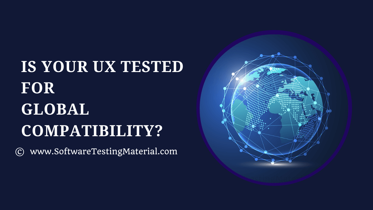 Testing for Fragmentation: Is your UX tested for Global Compatibility