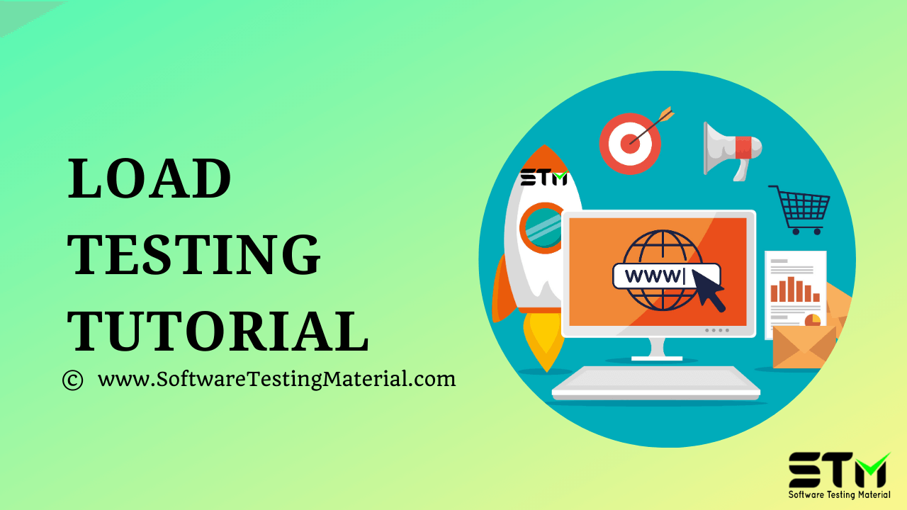Load Testing Tutorial