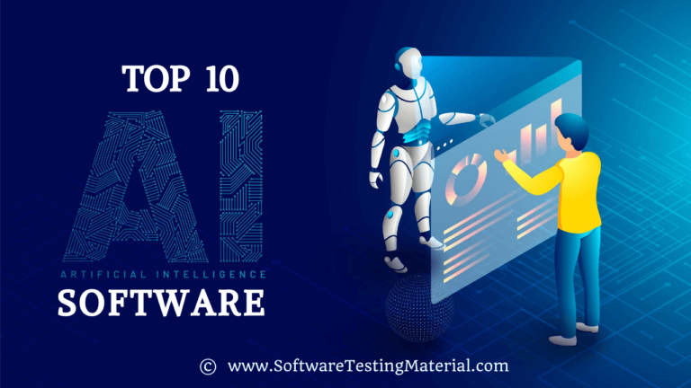 The 10 Best Artificial Intelligence Software in 2021 (AI Tool Reviews)