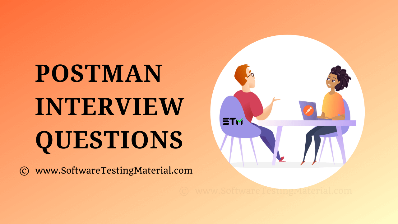 Postman Interview Questions