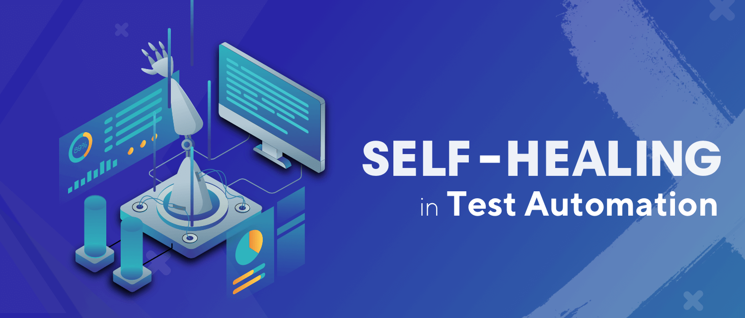 Self Healing In Test Automation