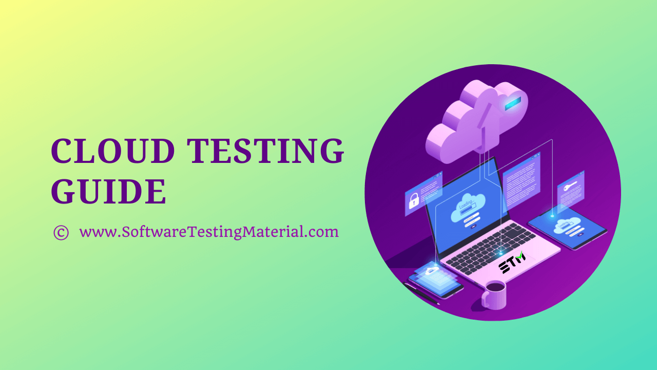 Cloud Testing Guide