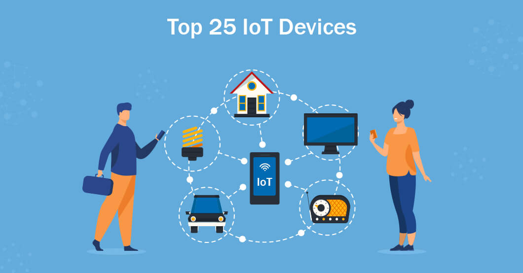 Top IoT Devices