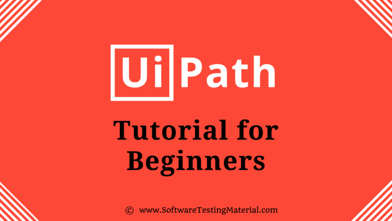 UiPath Tutorial for Beginners | Learn UiPath in 10 Mins