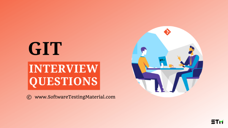 60+ Git Interview Questions You Need To Prepare In 2021