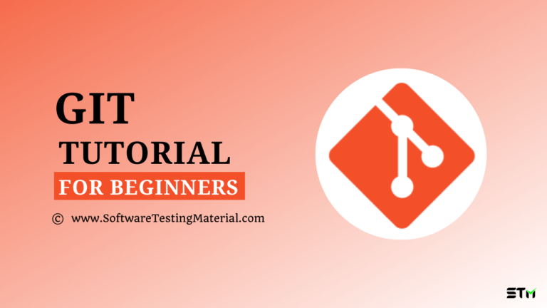 Git Tutorial for Beginners with Examples