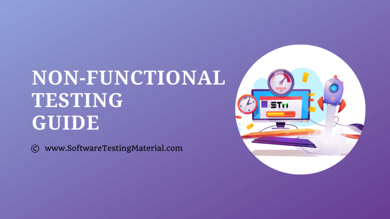 Non-Functional Testing: A Complete Guide For Beginners