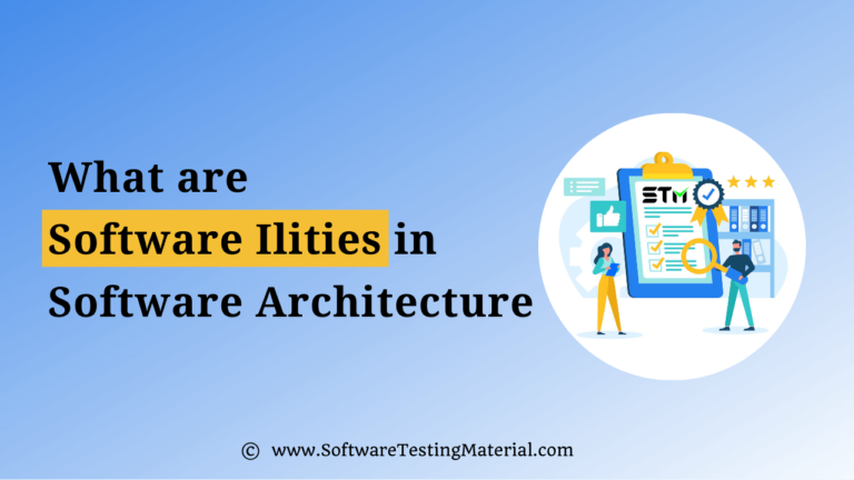 What are Quality Attributes in Software Architecture