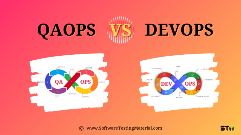 QAOps Vs. DevOps: Everything You Need To Know