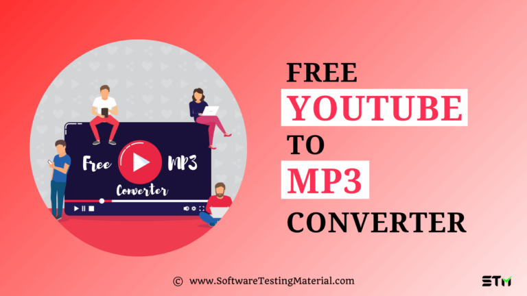 Best Free YouTube To MP3 Converter [2021 Update]