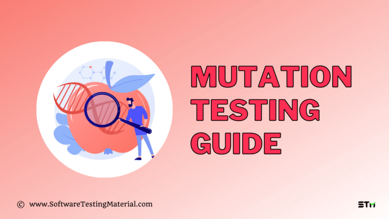 Mutation Testing Guide: What You Should Know