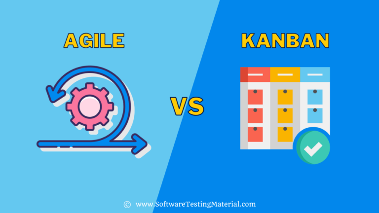 Agile vs Kanban: Everything You Need To Know