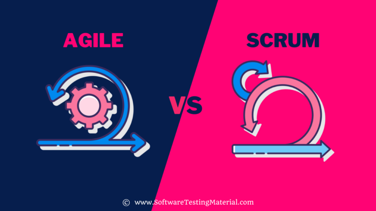 Agile Vs. Scrum: Everything You Need To Know