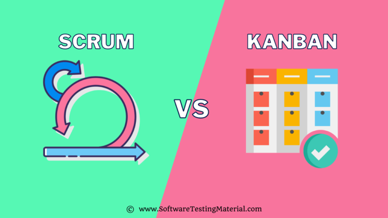 Scrum vs Kanban: Everything You Need To Know