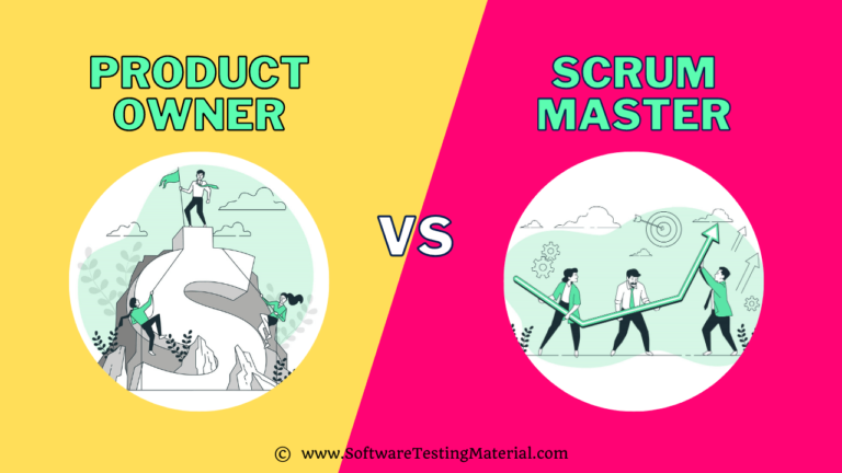 Product Owner vs Scrum Master: Everything You Should Know