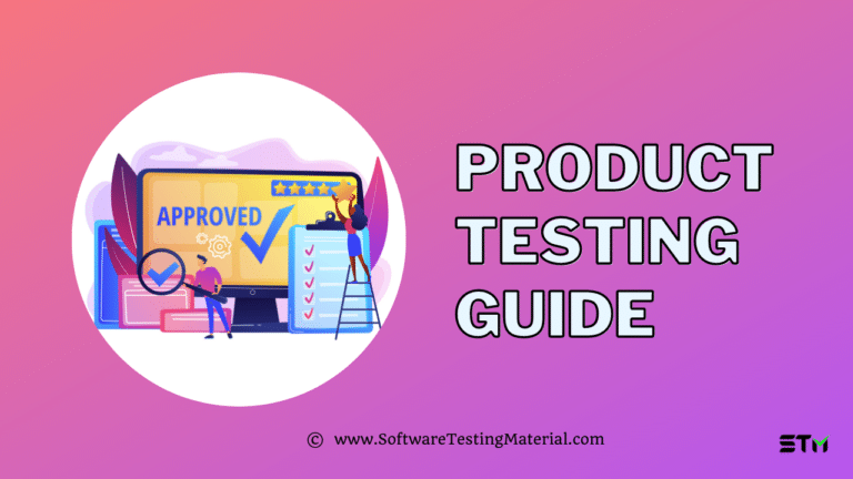 Product Testing Guide   What You Should Know