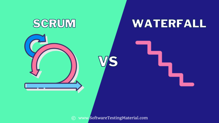 Scrum vs Waterfall: Everything You Need To Know