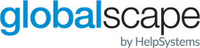 Globalscape Helpsystems Logo