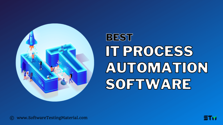 11 Best IT Process Automation Software in 2021