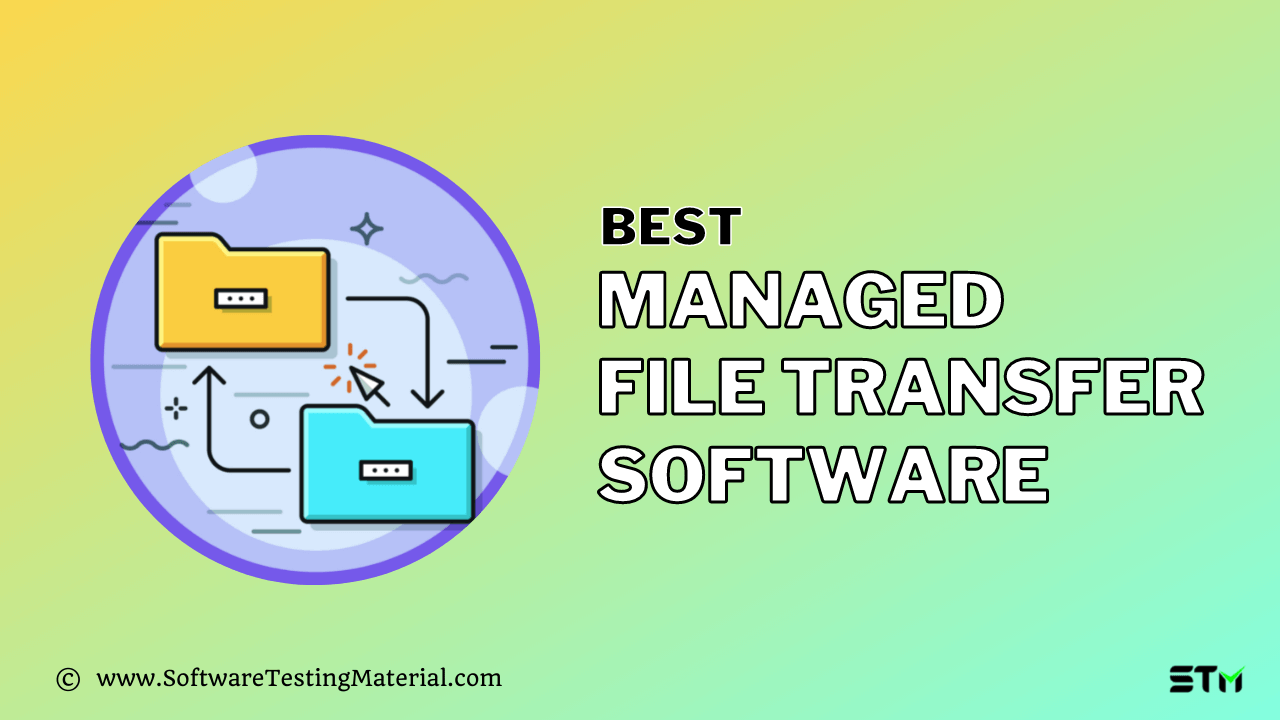 Managed File Transfer Software