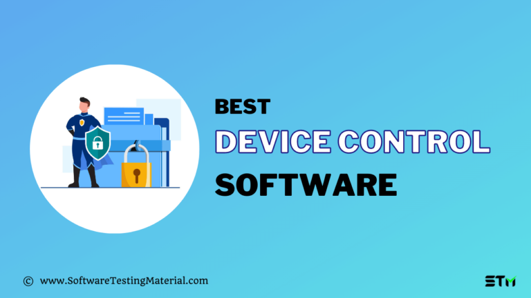 Best Device Control Software (Free and Paid) for 2021
