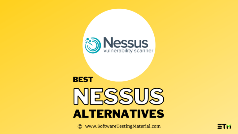 Best Nessus Alternatives (Free and Paid) for 2021