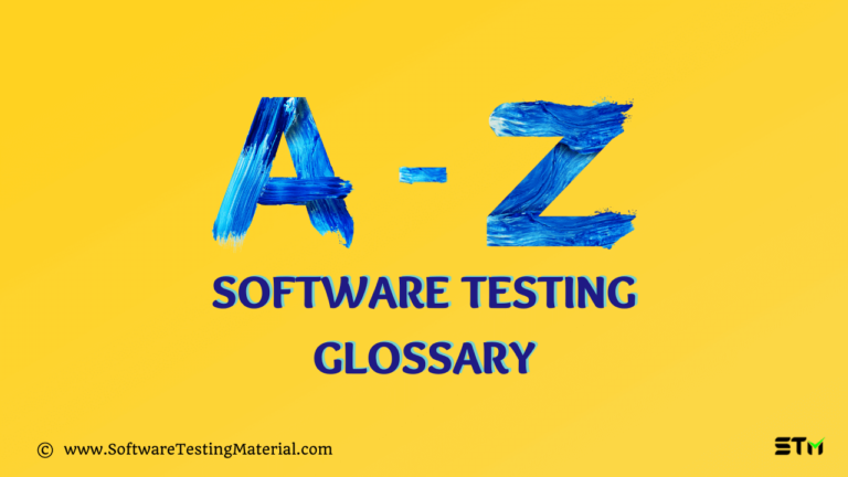 Software Testing Terms That All New Software Testers Should Learn