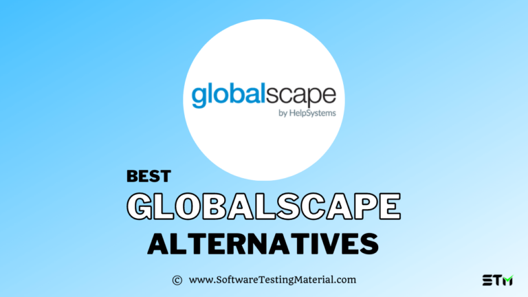 Best Globalscape Alternatives (Free and Paid) for 2021