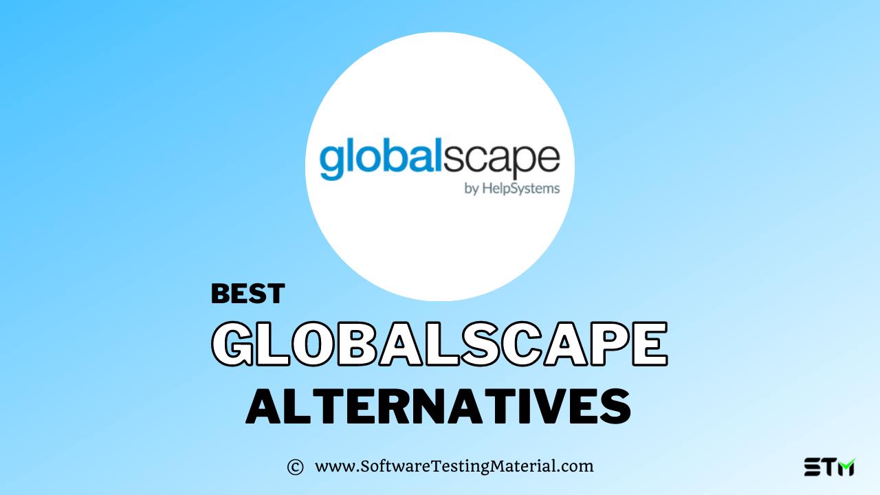 Globalscape Alternatives