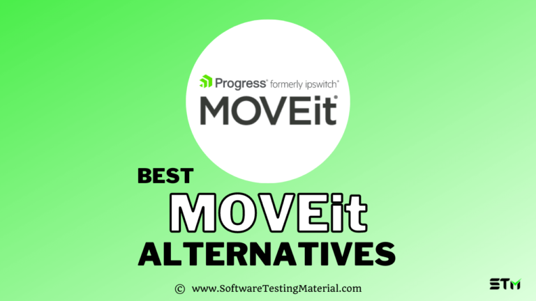 Best MOVEit Alternatives (Free and Paid) for 2021