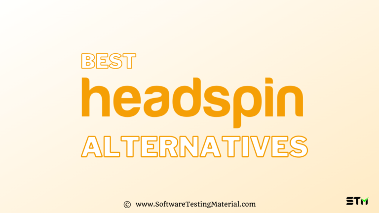 Best Headspin Alternatives (Free and Paid) for 2021