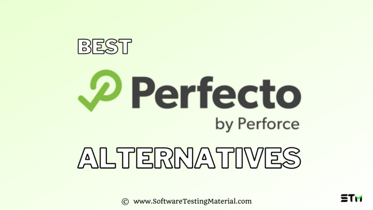 Best Perfecto Mobile Alternatives (Free and Paid) for 2021