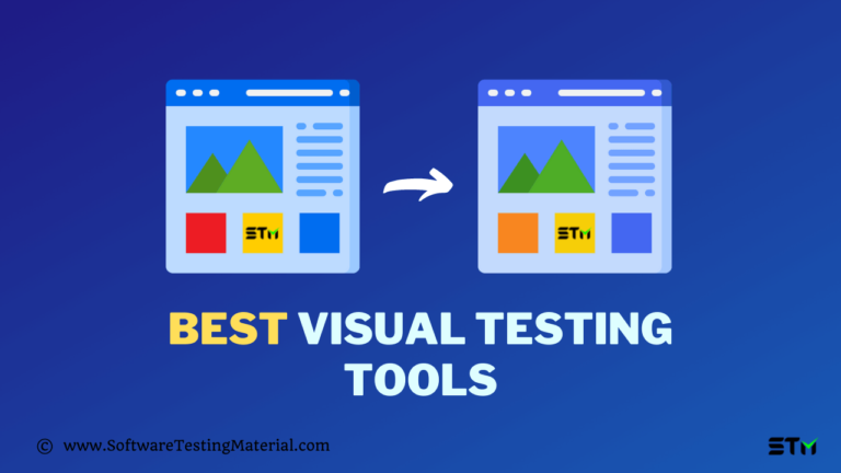 Best Automated Visual Testing Tools (Free and Paid) in 2021